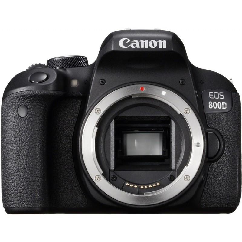 8defa326dd4 Canon EOS 800D body - DSLRs - Photopoint