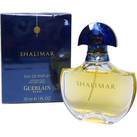 Eau Femme Pour De 30ml Fragrances Guerlain Perfumesamp; Shalimar Toilette Photopoint iXZOPku