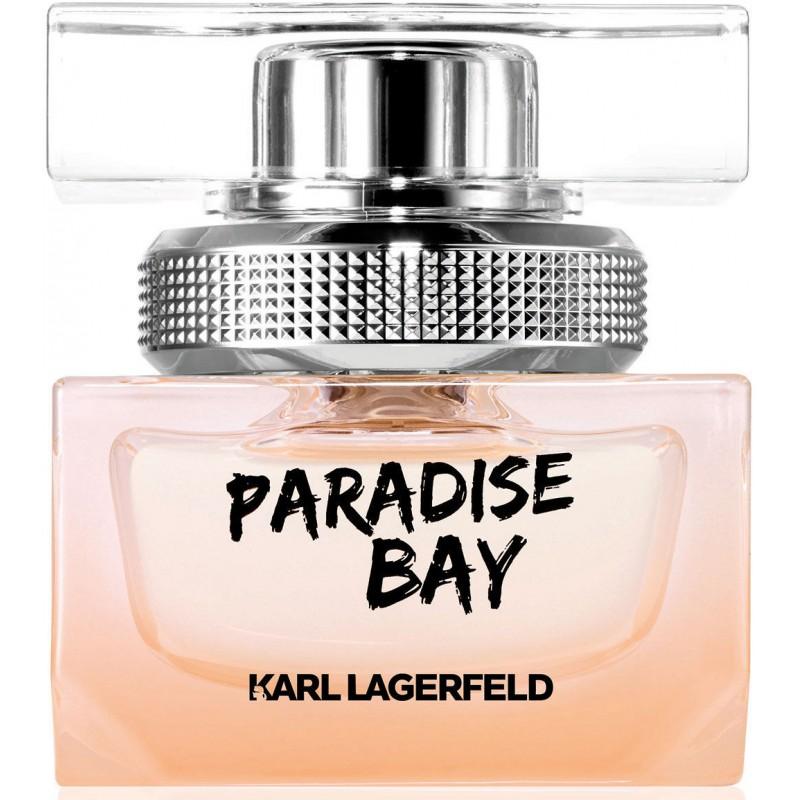 karl lagerfeld paradise bay pour femme eau de parfum 25ml. Black Bedroom Furniture Sets. Home Design Ideas