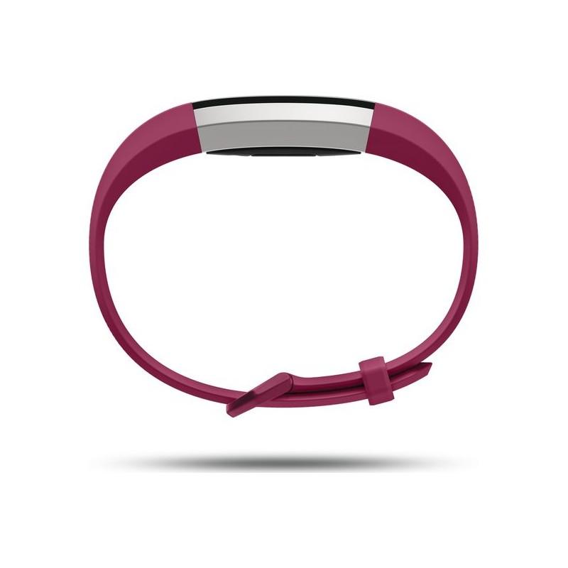 Fitbit aktiivsusmonitor Alta HR L, fuktsiaroosa