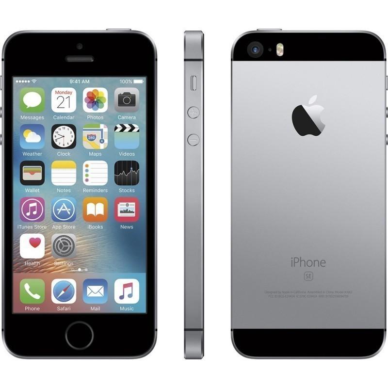 Apple iPhone SE 32GB, space grey