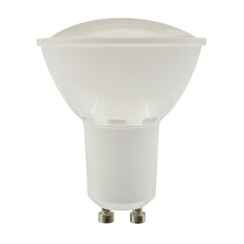 omega led lamp gu10 5w 4200k 42794 led lamps photopoint. Black Bedroom Furniture Sets. Home Design Ideas