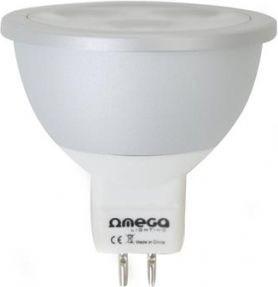 Omega LED lamp GU5.3 5W 6000K (43542)