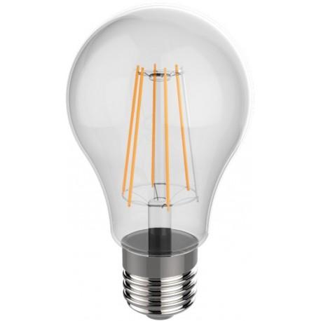 Omega LED spuldze E27 4W 2800K Filament (43555)
