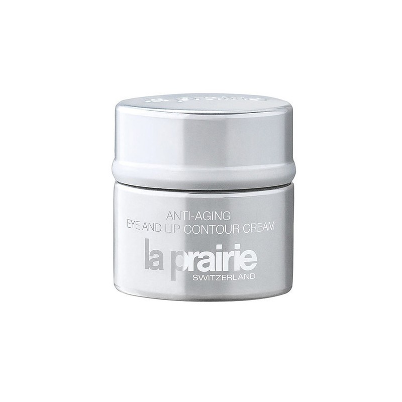 Anti aging lip cream