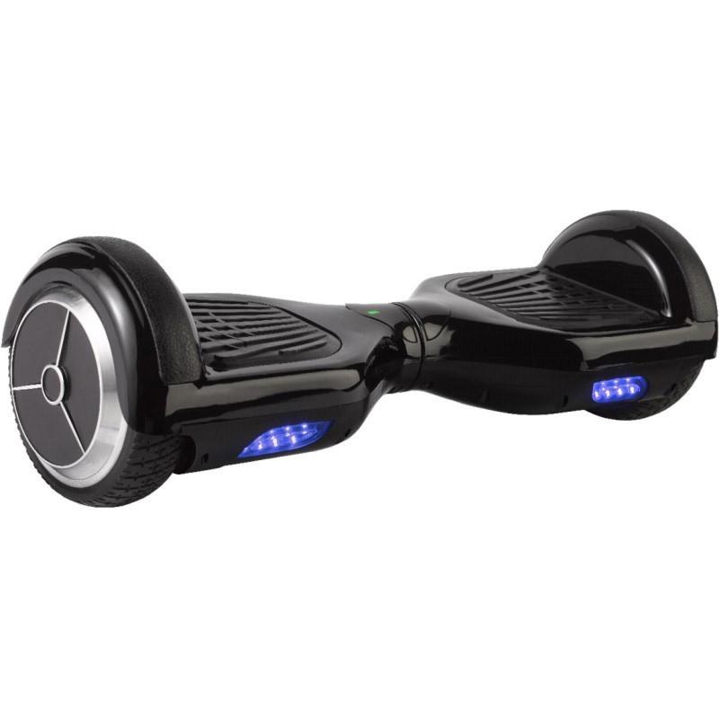 MPman Gyropode SW100 self-balancing scooter, black