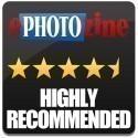 Nikon D5600 + 18-140mm AF-S VR Kit, melns