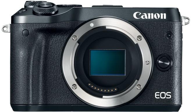Canon EOS M6 корпус, черный