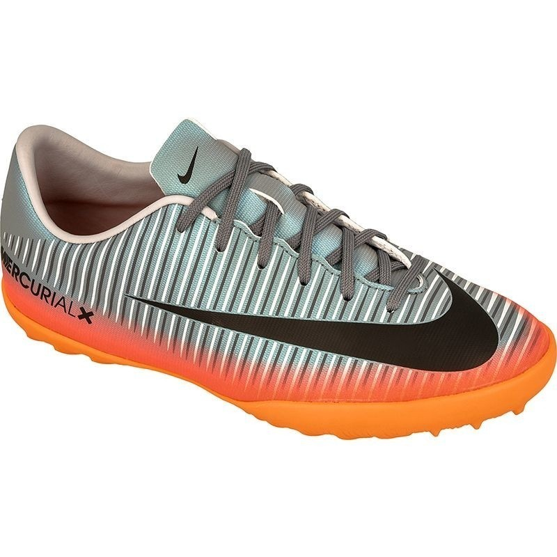 size 40 d7067 20e77 Football shoes for kids Nike MercurialX Victory VI CR7 TF Jr 852487-001
