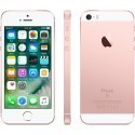 Apple iPhone SE 32GB, rose gold