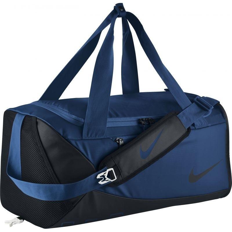 137ee21c2fd3 Sport bag Nike Young Athlets Alpha Adapt Crossbody Duffel Bag M BA5257-429
