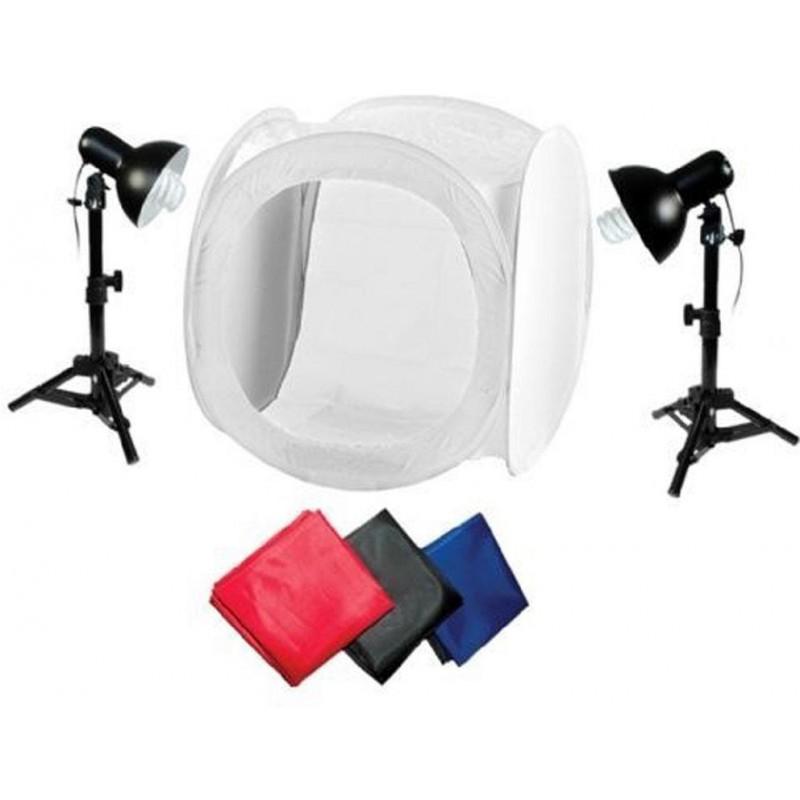 StudioKing product photo kit WTK75