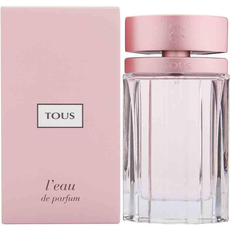 Parfum Pour Femme De 50ml Tous L'eau Eau ul1Jc3FTK5