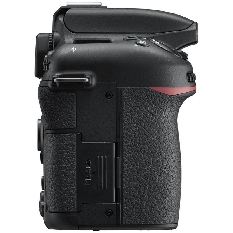 Nikon D7500 kere