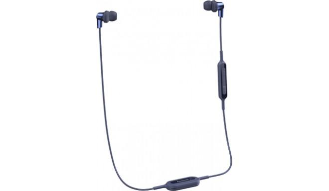 Panasonic kõrvaklapid + mikrofon RP-NJ300BE-A, sinine