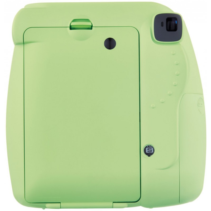 Fujifilm Instax Mini 9, lime green