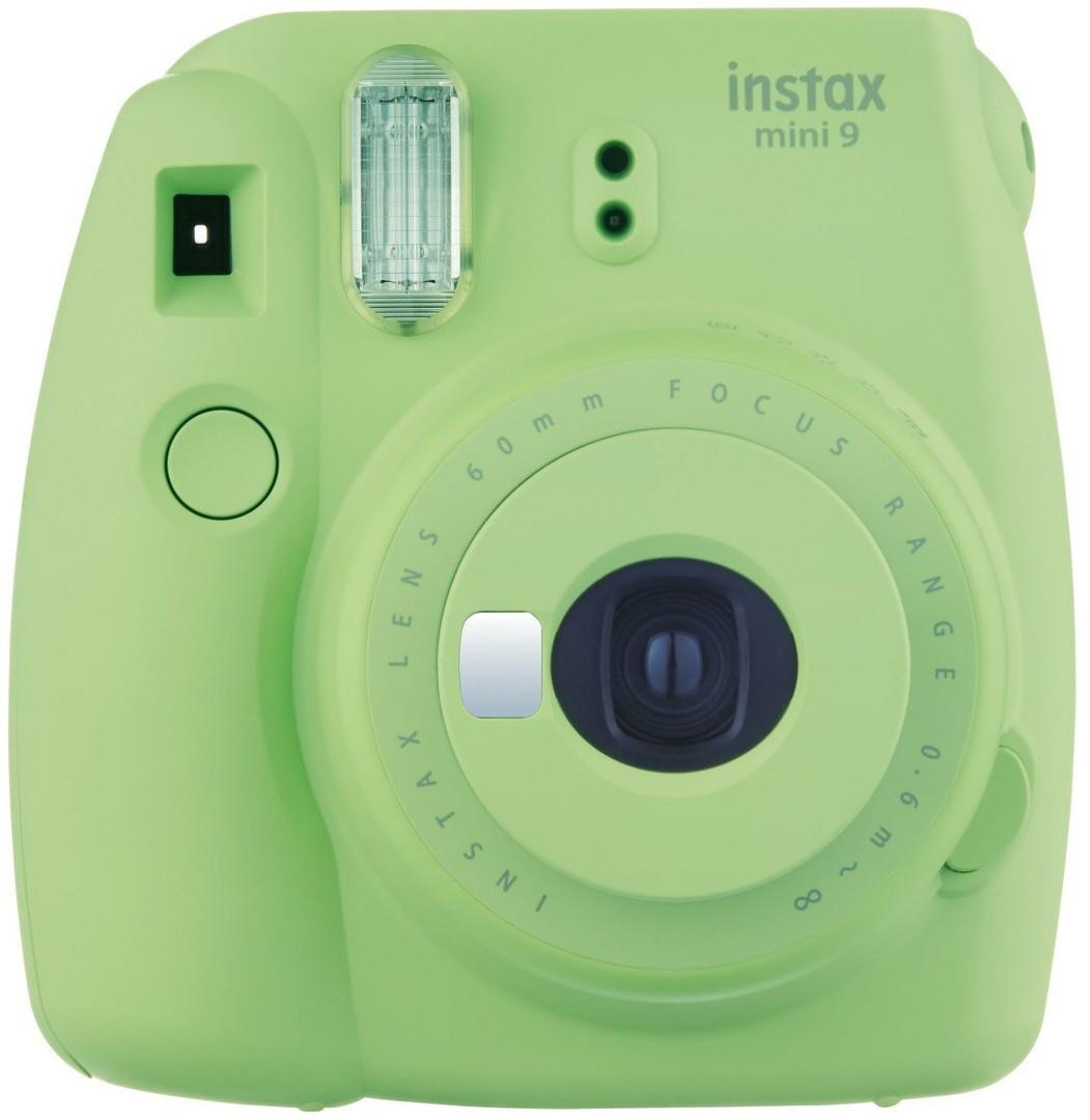 Fujifilm Instax Mini..