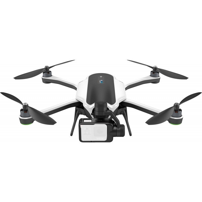 GoPro Karma + Hero5 Black raam