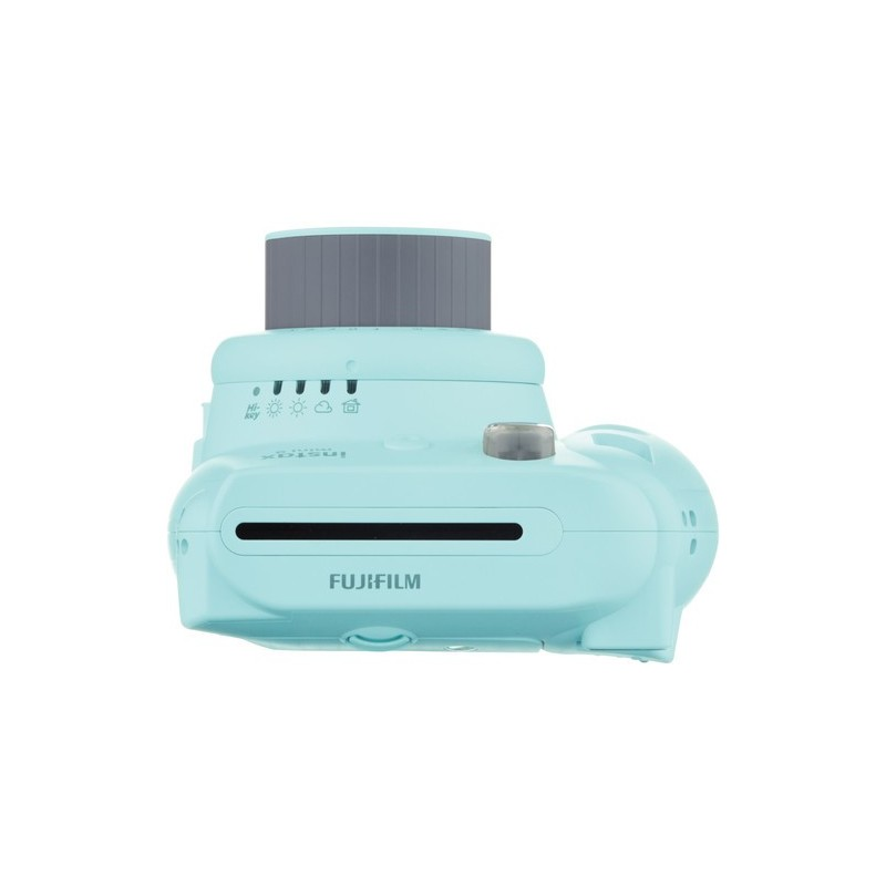 Fujifilm Instax Mini 9, ice blue + Instax Mini paper