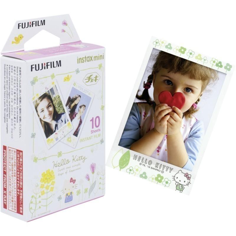 Fujifilm Instax Mini 1x10 Hello Kitty