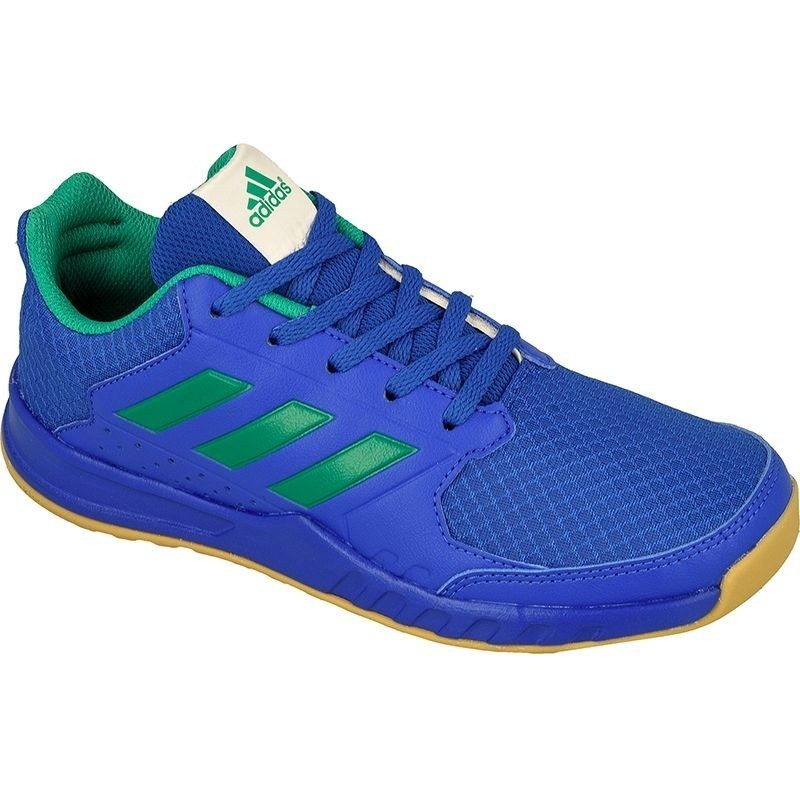 Casual shoes for kids adidas FortaGym K Jr BA9356