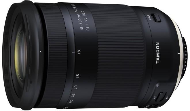 Tamron 18-400mm f/3.5-6.3 Di II VC HLD objektīvs priekš Canon