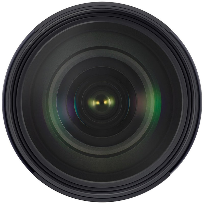 Tamron SP 24-70mm f/2.8 Di VC USD G2 objektiiv Canonile