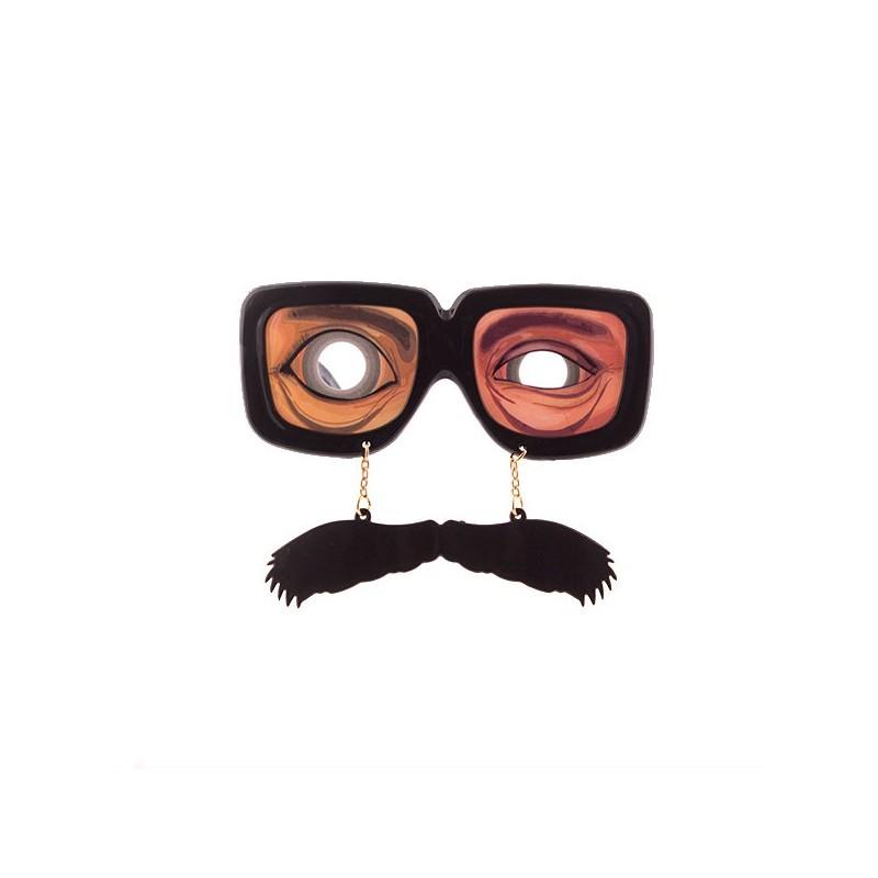 Приколы про очки картинки