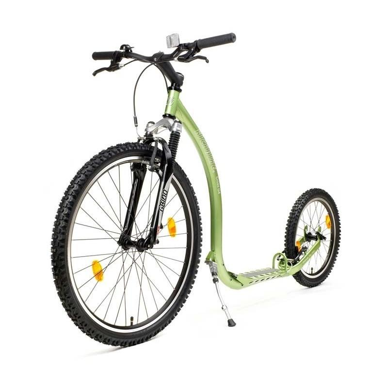Kickbike - CROSS MAX 20V(16-CROSS20V)
