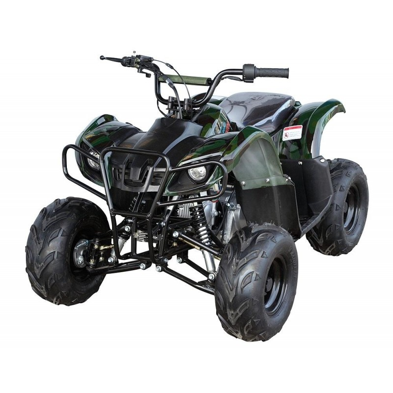 ATV Freedo Junior