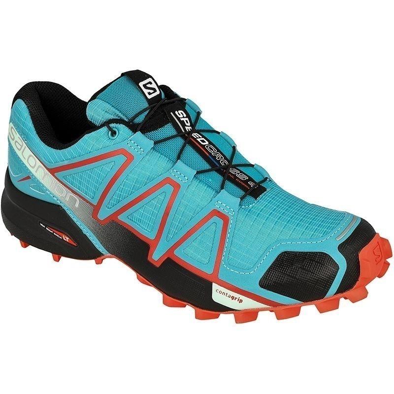 d443966ab68 Jooksujalatsid naistele Salomon Speedcross 4 W L38310200 ...