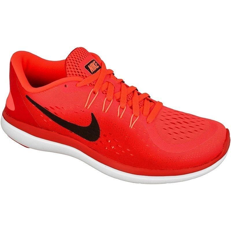 Women s running shoes Nike Flex 2017 RN W 898476-600 - Training ... bc16c575c