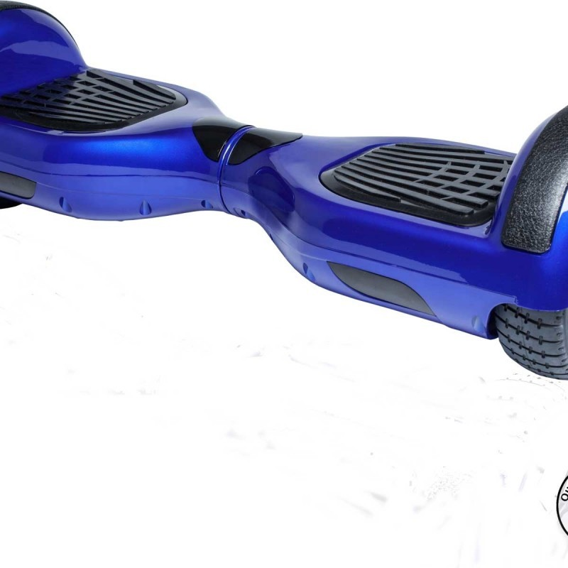 Waveboard Eboard Blue Self Balancing Scooters Photopoint