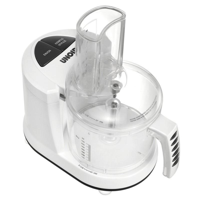 Unold Food Processor 78501 Kompakt 250w White Food Processors
