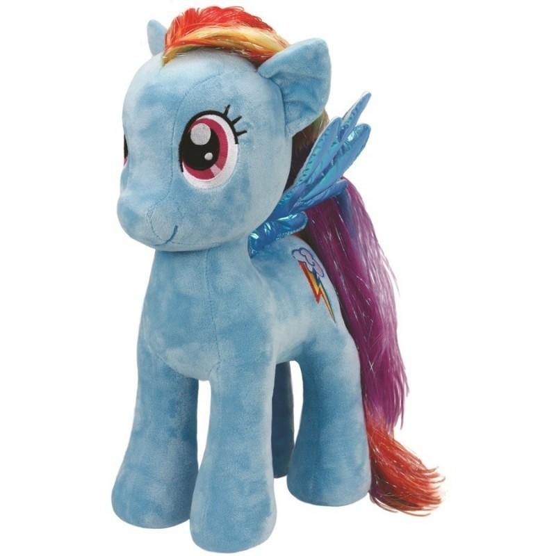 My Little Pony Stuffed Toy Rainbow Dash 40cm Plushies Photopoint