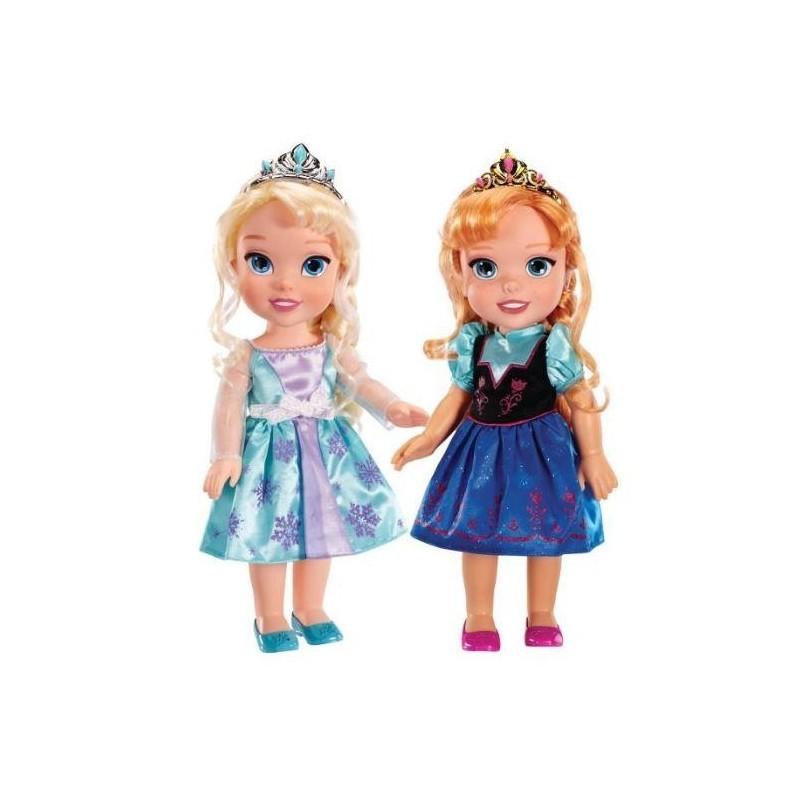56a90619f4e Frozen nukud Väikesed Elsa & Anna - Nukud - Photopoint