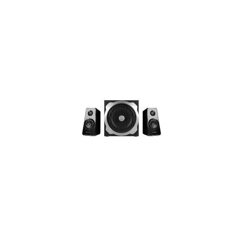 Moonlight Speakers tracer speakers moonlight bluetooth 2.1 - speakers - photopoint