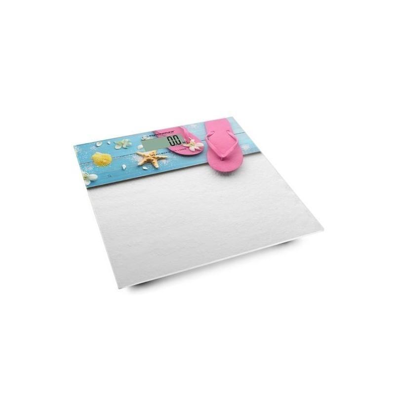Esperanza EBS009 Bathroom Scales  - FLIP FLOP