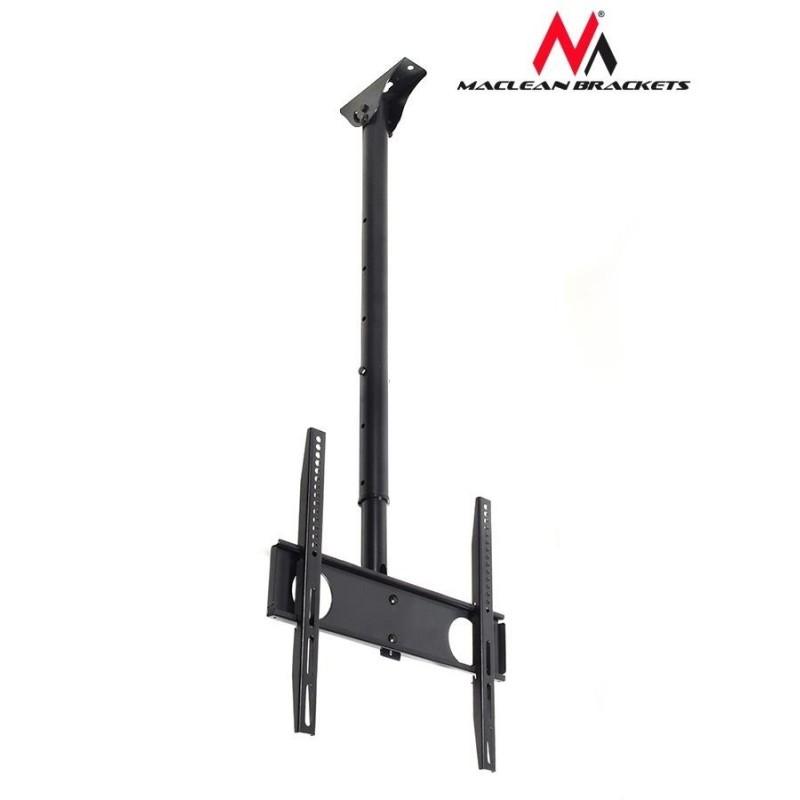 Maclean MC 631 Universal Ceiling Mount TV Bracket LCD LED Plasma