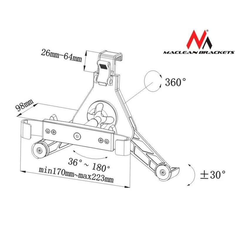 universal motorcycle battery box holder
