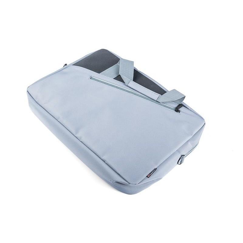 Logic Laptop Bag Cool Gray 15 6