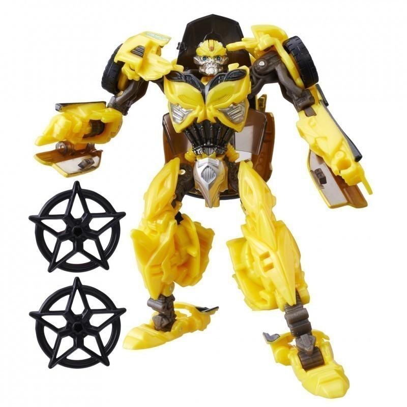 Hasbro Transformers Filmikuju C1322 Decepticon Berserker