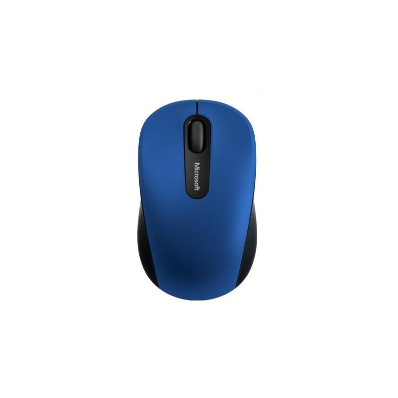 Microsoft mouse 3600 Bluetooth, blue