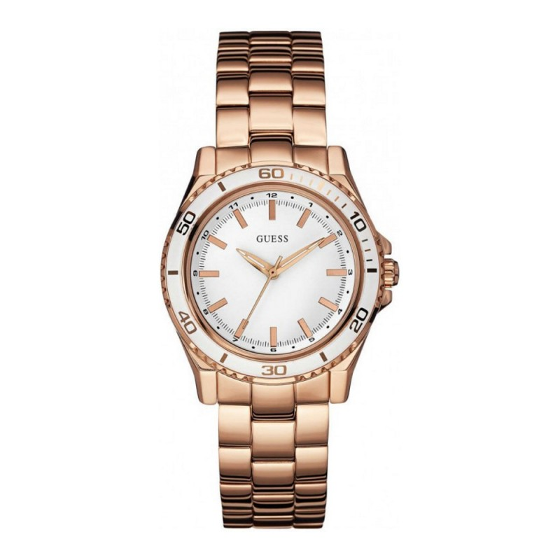Guess Mini Plugged In W0557L2 Ladies Watch