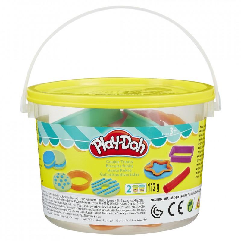 b9e41aed5e4 HASBRO PLAY-DOH Maiustuste valmistamise ämber B5861 Sundae. Tootefotod. Play -Doh voolimismass ämbris Jäätis (B5861)