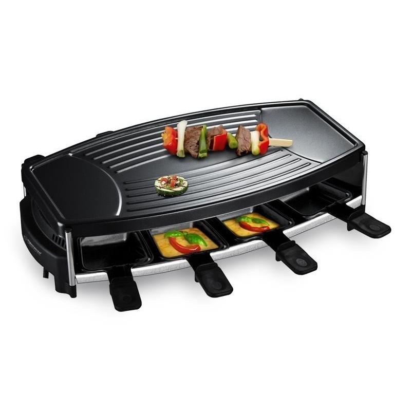 Raclette Grill Australia esperanza raclette grill pomodoro ekg003 tabletop grills photopoint