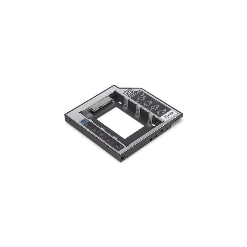 Digitus SSD/HDD installation Frame SATA 12 7mm