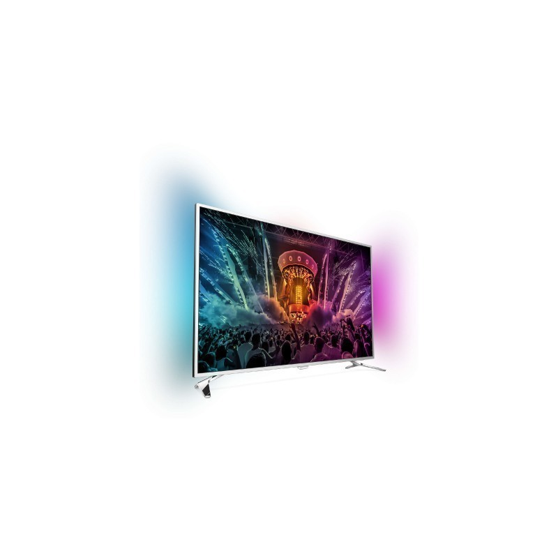 Philips Tv 43 Quot 4k Led Smarttv 43pus65 Tvs Photopoint