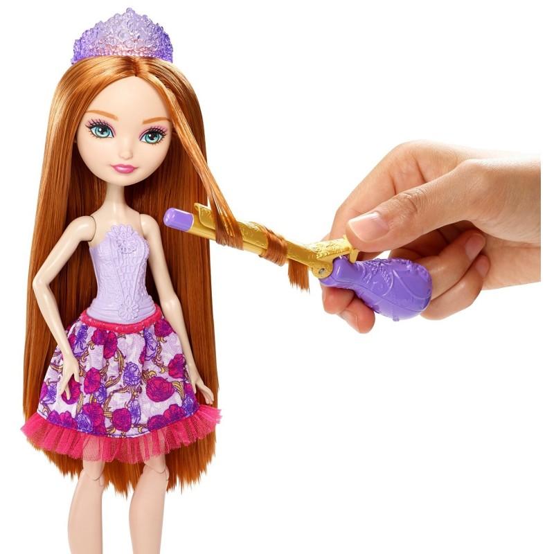 haarzauber barbie