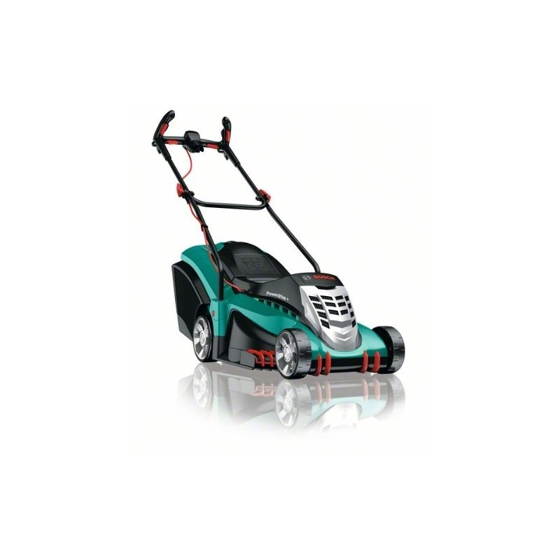 bosch lawnmower rotak 43 lawnmowers photopoint. Black Bedroom Furniture Sets. Home Design Ideas